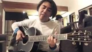 Hiroshi Fujiwara Annupuri village acoustic performance
