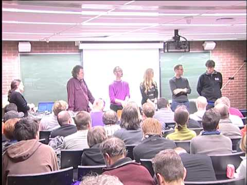 FOSDEM 2014 - Open Source Governance Best Practices Roundtable