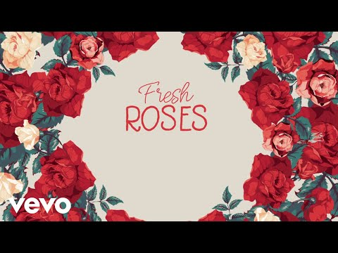 Juke Ross - Fresh Roses (Lyric Video)
