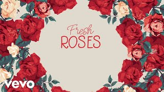 Juke Ross - Fresh Roses (Official Lyric Video)