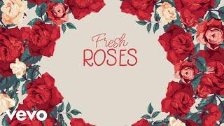 Juke Ross - Fresh Roses (Lyric Video)