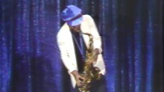 SONNY ROLLINS: The Tonight Show 1979
