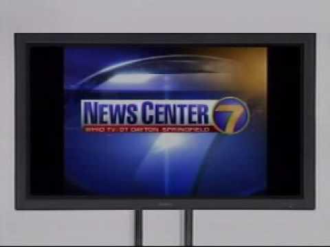 WHIO Digital Widescreen News Promo [2007]