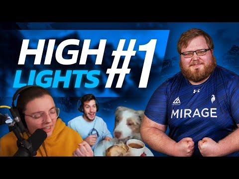 HIGHLIGHTS #1