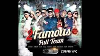 2 Famous Full Team Vol 10 - Ik Wil Een Baby.
