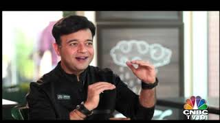 Umang Bedi Exclusive On Dailyhunt's Journey To Profitability | CNBC-TV18 Young Turks