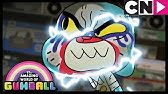 Gumball | Nicole Turns Into A Monster! | The Limit | Cartoon Network