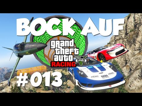 Knappes Höschen!!! 🚘 GTA 5 RACING #013 |Bock aufn Game?