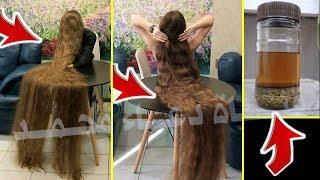 الحلبة لتطويل الشعر في اسبوع وبدون رائحة نهائيا عن تجربة تعيد بناء البصيلات التالفة وصفات مجربة