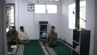 pelatihan para imam