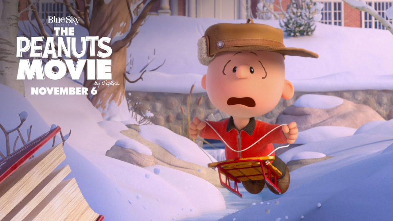 The Peanuts Movie | Peanuts 65 [HD] | 20th Century FOX