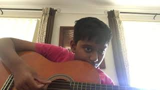 """Don't Stop Me Now"" by Queen performed by Nihaar Pillai (Mr COHEN)"