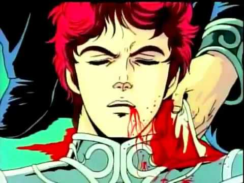 Legend of the Galactic Heroes death of Kircheis