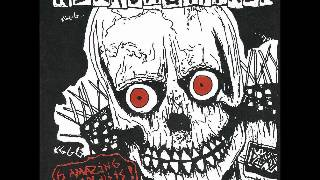 Nekromantiker  - 6 Amazing Punk Hits EP