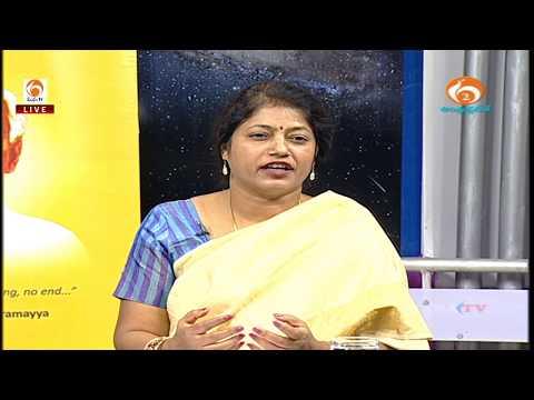 Mana Tv AP Unit II Smt. Sunita IAS, Finance Secretary II 28-11-2016