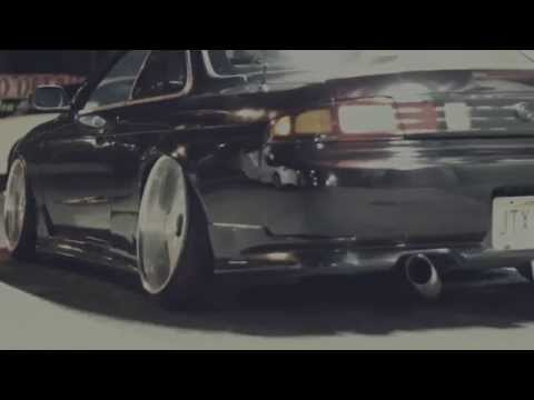 Slammed Static Zenki s14 Diamondsonabudget