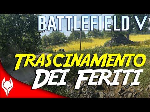 BATTLEFIELD V - TRASCINAMENTO DEI FERITI & ALTRO... thumbnail