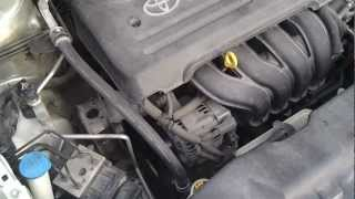 Колбасит двигатель 3zz-fe(, 2013-03-26T16:26:11.000Z)