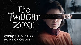 The Twilight Zone: Point of Origin - Official Trailer | CBS All Access