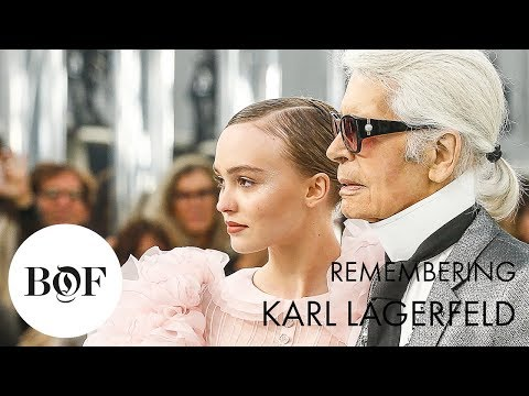 Remembering Karl Lagerfeld | The Business of Fashion