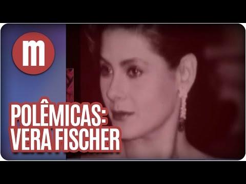 As Polêmicas de Vera Fischer - Mulheres (22/08/14)