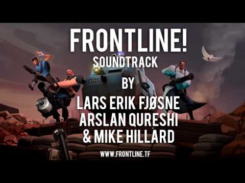 Frontline! Trailer Soundtrack