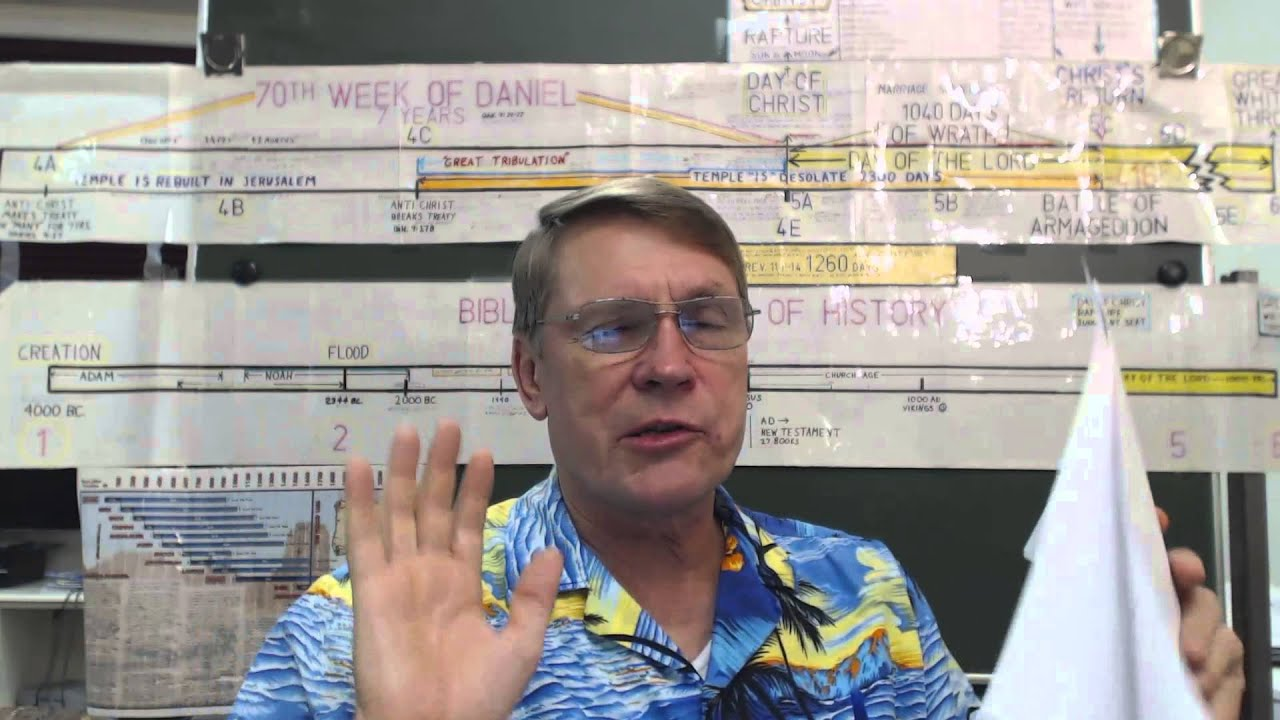 Radiometric dating kent hovind