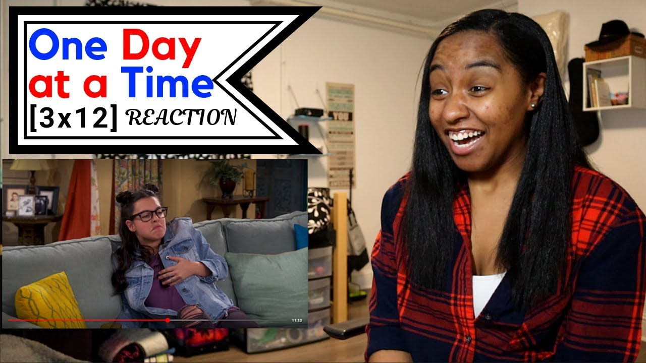 """Download One Day at a Time Season 3 Episode 12 """"Drinking and Driving"""" [Reaction]"""