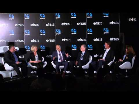 ETS15 Panel: Utility/Grid of the Future