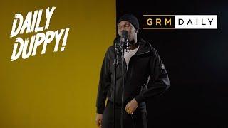 Berna - Daily Duppy | GRM Daily