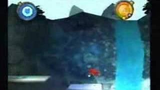 Rayman Rush - Globette