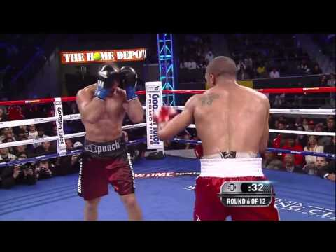 Andre Ward vs. Arthur Abraham 14.05.2011 HD