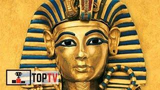 Top 10 činjenica o Egipćanima