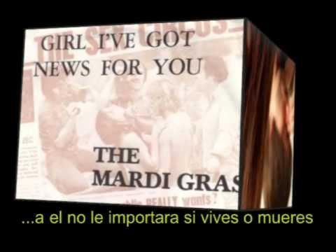 nena tengo noticias para ti titulos en espanol HQ