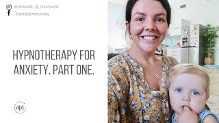 Baixar HYPNOTHERAPY FOR ANXIETY / MEL WATTS