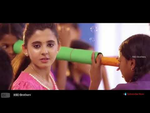 Us Ladki Pe Dil Aaya hai (Reprise Version )   New Cute Love Story   Ft. RBD Brothers   HD Video Song