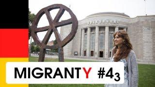 MIGRANTY #4.3 Студентка о Германии. Студенческая виза(, 2013-09-20T19:31:57.000Z)