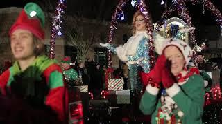 Rehoboth Christmas Parade