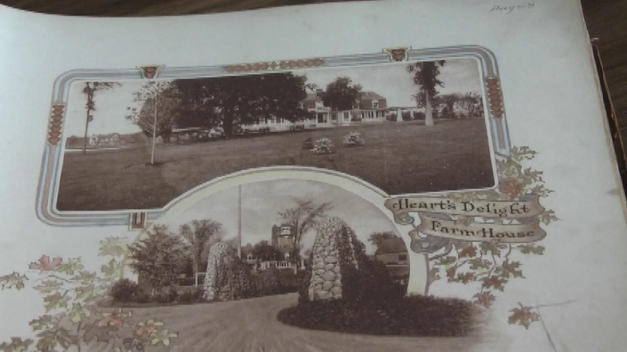 OLC - 1909 Miner Farm  3-1-13
