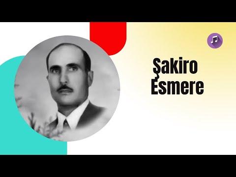 Şakiro - Esmere 2019