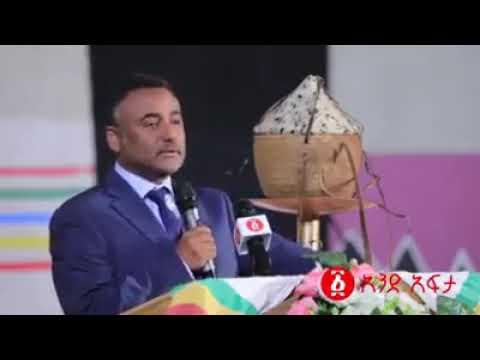 daniel kibret, ዳንኤል ክብረት, ethiopian comedy