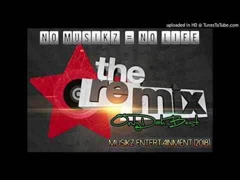 DJ Vonix Ft Allan Tonix - Romance (Remix 2018)