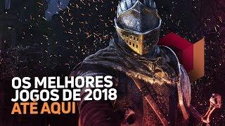 OS MELHORES JOGOS DE 2018 PARA APROVEITAR A SECA ATÉ SETEMBRO