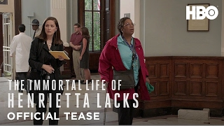 The Immortal Life of Henrietta Lacks: Official Tease (HBO)