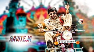 Ravi Teja l Latest 2017 Action Ka King South Dubbed Hindi Movie HD - Sher Dil