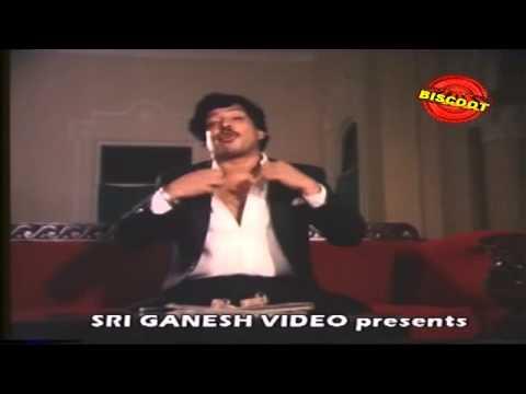 Nee Thanda Kanike kannada Movie Dialogue Scene       Vishnuvardhan, Girish Karnad , Uma