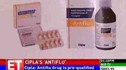Cipla launches drug to treat H1N1 virus