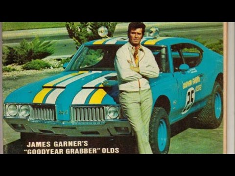 James Garner Legend