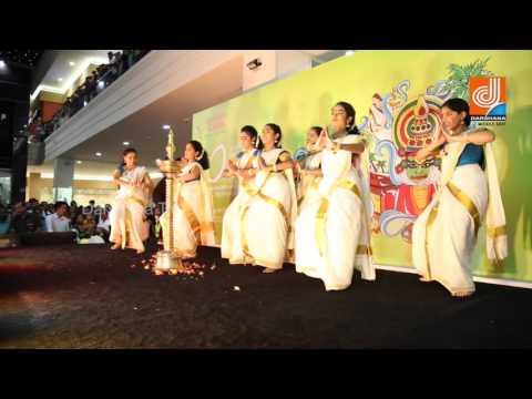 Arabian Centre & Lamzy Plaza conducts Onam Celebration