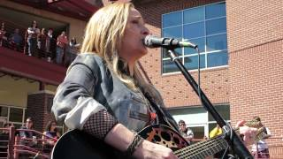Melissa Etheridge - No Souvenirs SXSW 2014